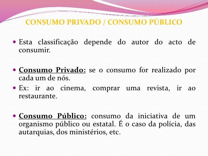 Tipos de consumo for Ministerio de consumo