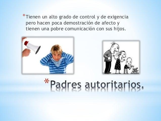 Tipos de crianza Slide 3