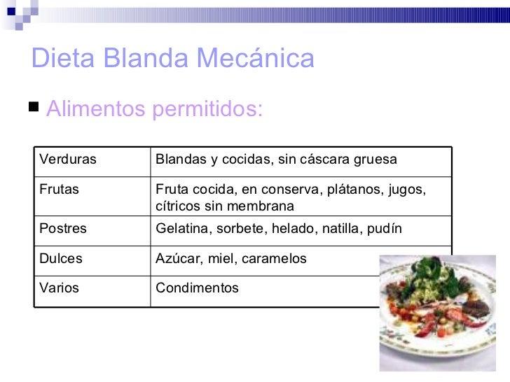 Alimentos no prohibidos para el acido urico los altramuces son buenos para el acido urico - Alimentos de una dieta blanda ...