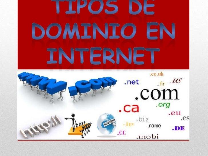 Te preguntarás, ¿A qué se deben los distintos tipos de dominio(terminaciones .com, .org, etc.) de las páginas web? Te resp...