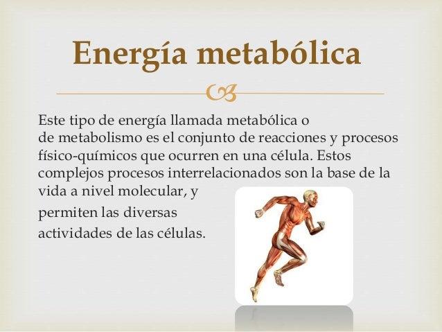 Error más grande con acelerador del metabolismo