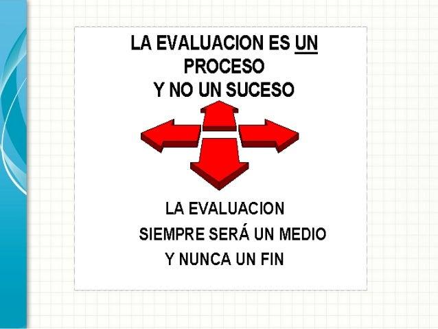 5º) Según el Enfoque Metodológico: a) EVALUACIÓN CUANTITATIVA: b) EVALUACIÓN CUALITATIVA: c) EVALUACIÓN CUALI-CUANTITATIVA: