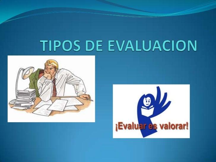  FUNCION FORMATIVA ajusta sobre la marcha los procesos educativos, evalúa  continuamente FUNCION SUMATIVA Se utiliza m...