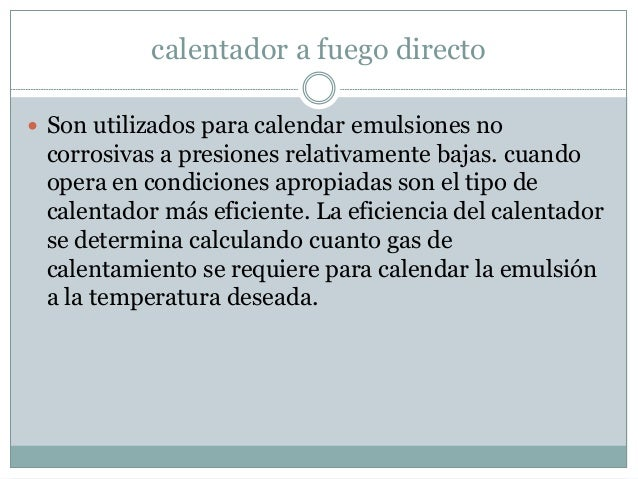 Tipos de evaporadores - Tipos de calentadores de gas ...