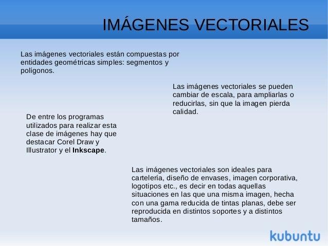 Tipos de imagen Slide 3