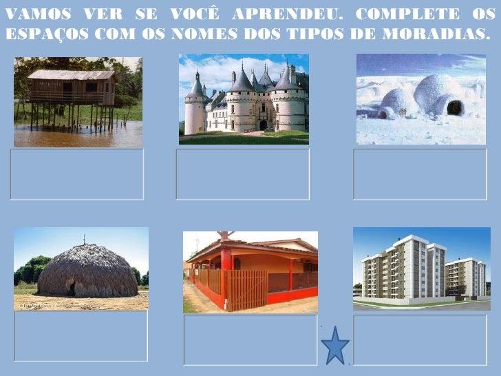 Tipos de moradias - Tipos de tejados para casas ...