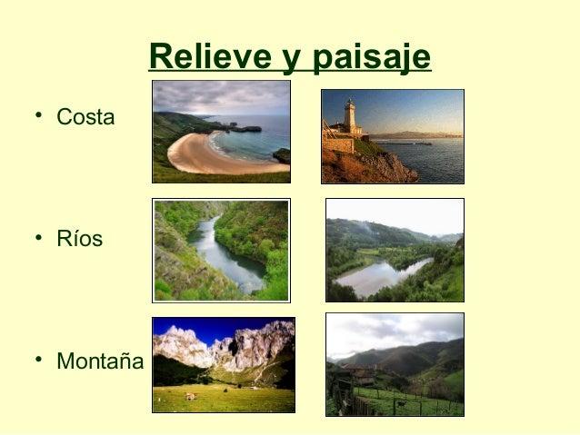 Tipos de paisajes nuevo1 - Tipos de paisajes ...