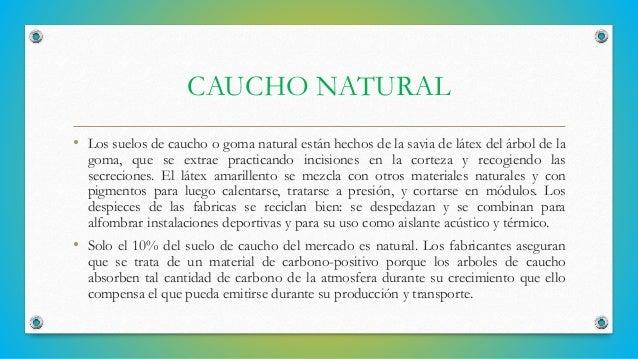 ALGAS Y HIERBA NATURAL • Tanto las algas como la hierba de montaña se utilizan como fibra natural para alfombras. Aunque s...