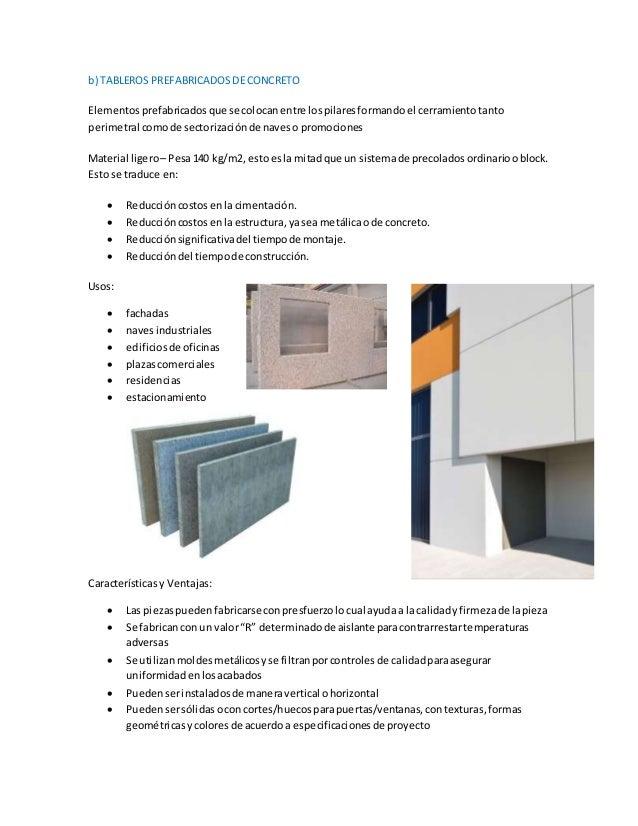 Tipos de prefabbricados - Tipos de casas prefabricadas ...