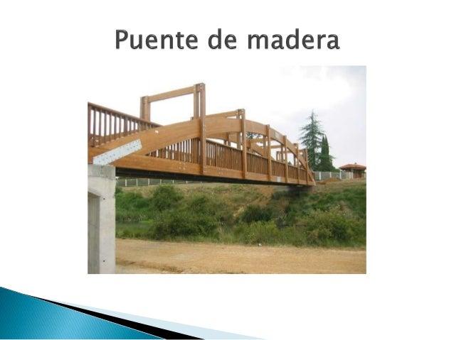 Tipos de puentes ds Slide 3