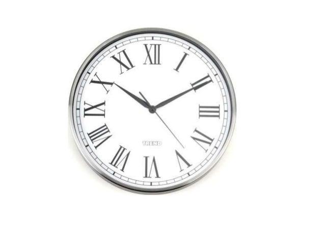Tipos de relógio
