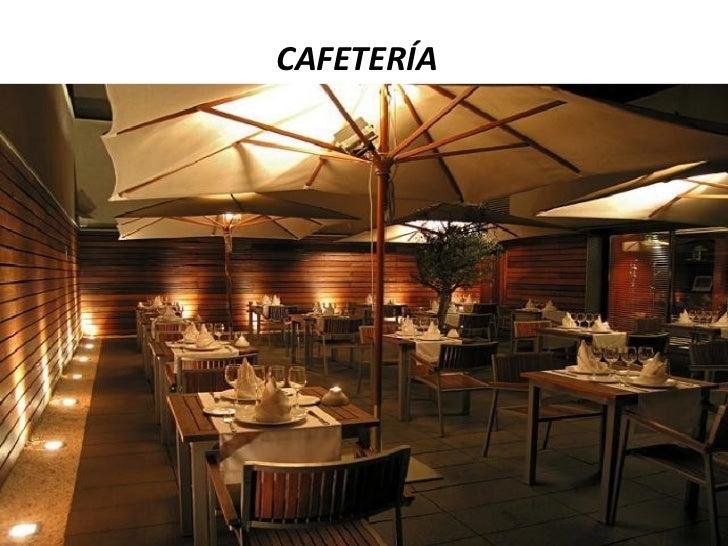 Tipos de Restaurantes - EAN