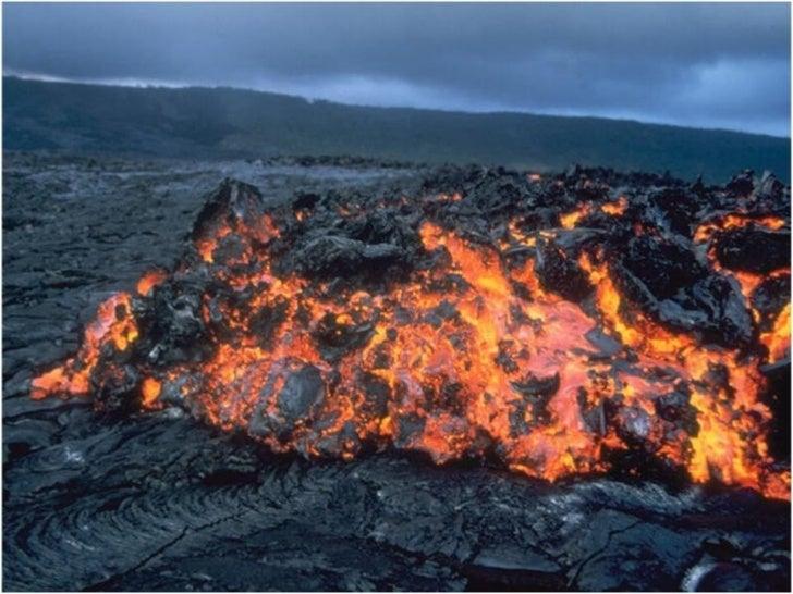 Rocas de Origen VolcánicoÍgneas Intrusivas   Ígneas Extrusivas    Granito              Basalto