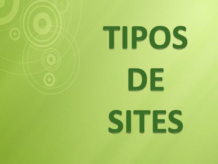 Um site,                              website ou sítio             é um conjunto de páginas Web,             isto é, de hi...