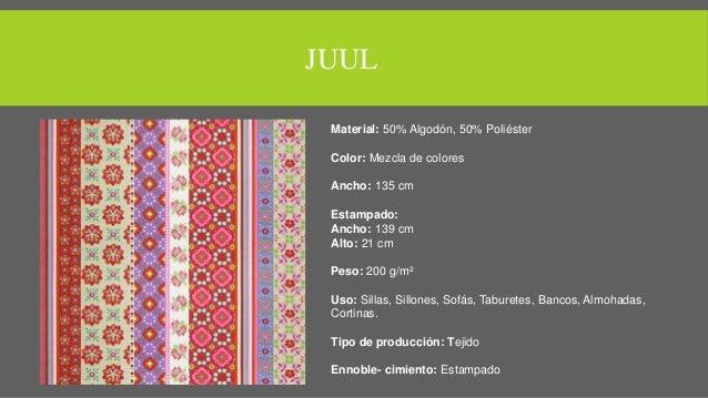 Tipos de telas para tapizar - Nombres de telas para cortinas ...