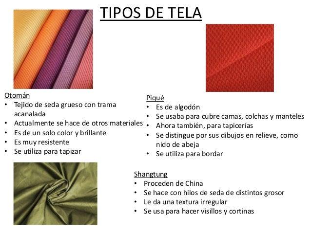 Tipos de textiles for Tipos de cortinas y estores