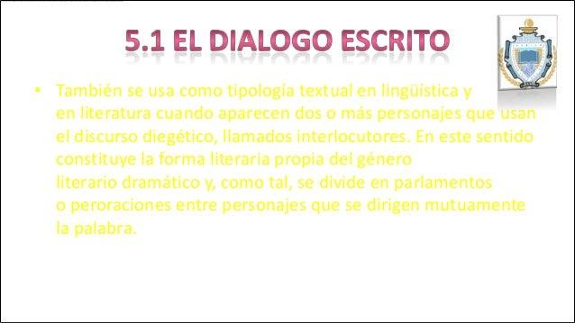 Tipos de textos escritos Slide 2