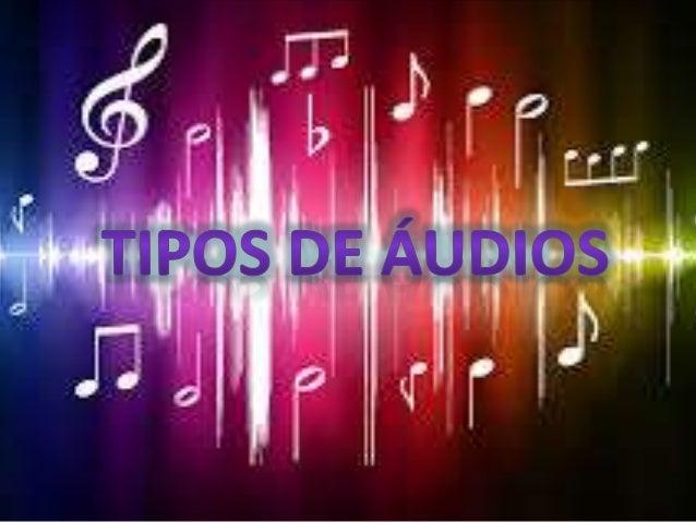 Este é o mais popular de  todos os formatos, pois  alia qualidade de áudio  com boas taxas de  compressão, o que torna o  ...