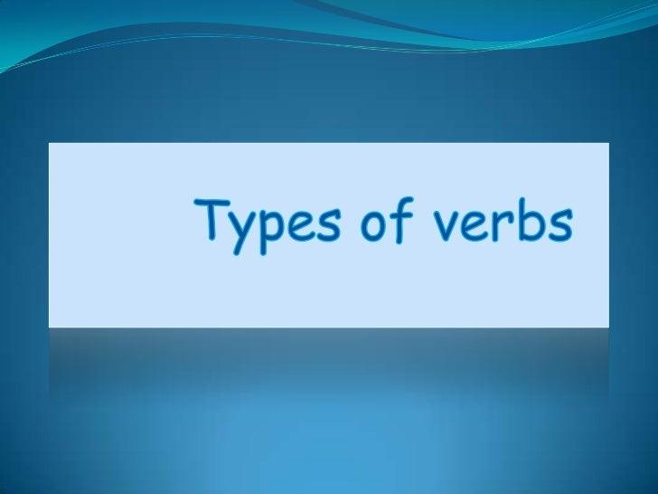 En inglés hay dos tipos de verbos principales Verbos auxiliares:        Auxiliares básicos            be / have / do    ...
