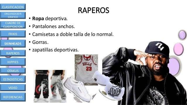 Ropa De Raperos Rap Musica Rap Y Hip Hop Raperos Tipos De