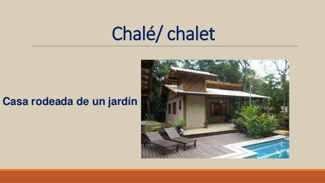Tipos de viviendas for Tipos de techos para viviendas