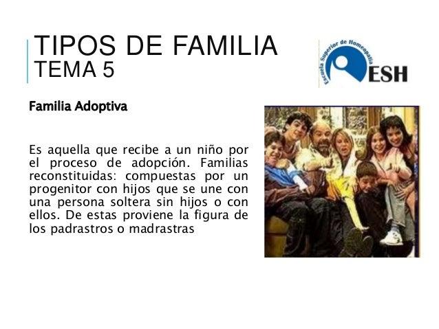 Tipos familia mapas familiares for Concepto de la familia para ninos
