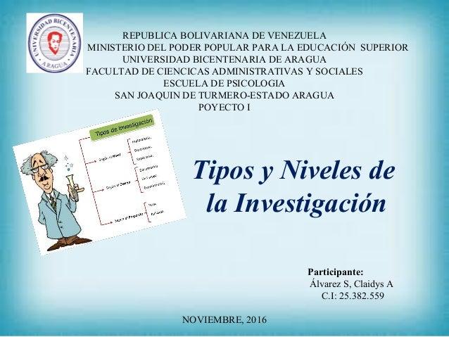 REPUBLICA BOLIVARIANA DE VENEZUELA MINISTERIO DEL PODER POPULAR PARA LA EDUCACIÓN SUPERIOR UNIVERSIDAD BICENTENARIA DE ARA...
