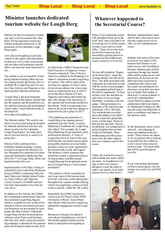 Tipp Tatler Issue 215 Oct 2014