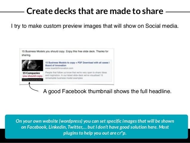 How I got 2 5 Million views on Slideshare (by @nickdemey