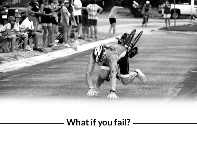 What if you fail? img flickrcc