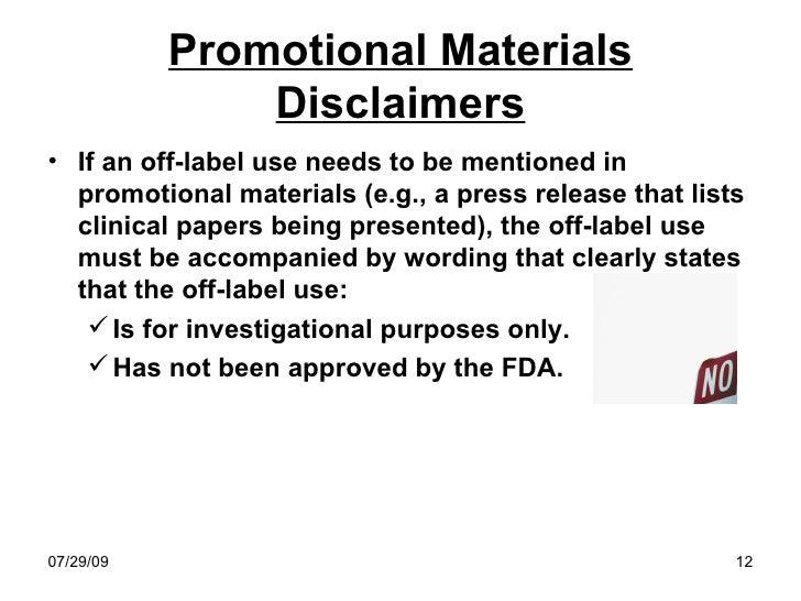 Imipramine Off Label Uses