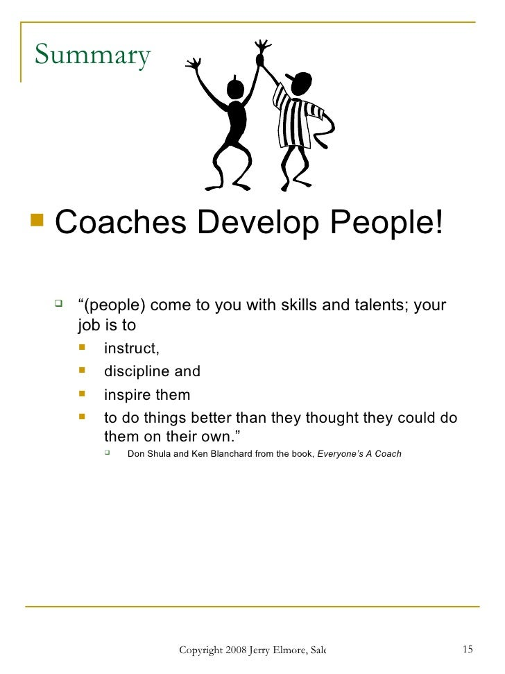 The Top 5 Qualities of an Effective Coach