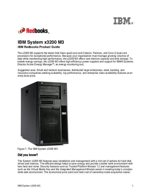 ibm system x3200 m3 rh slideshare net ibm ds3524 user guide IBM Storage