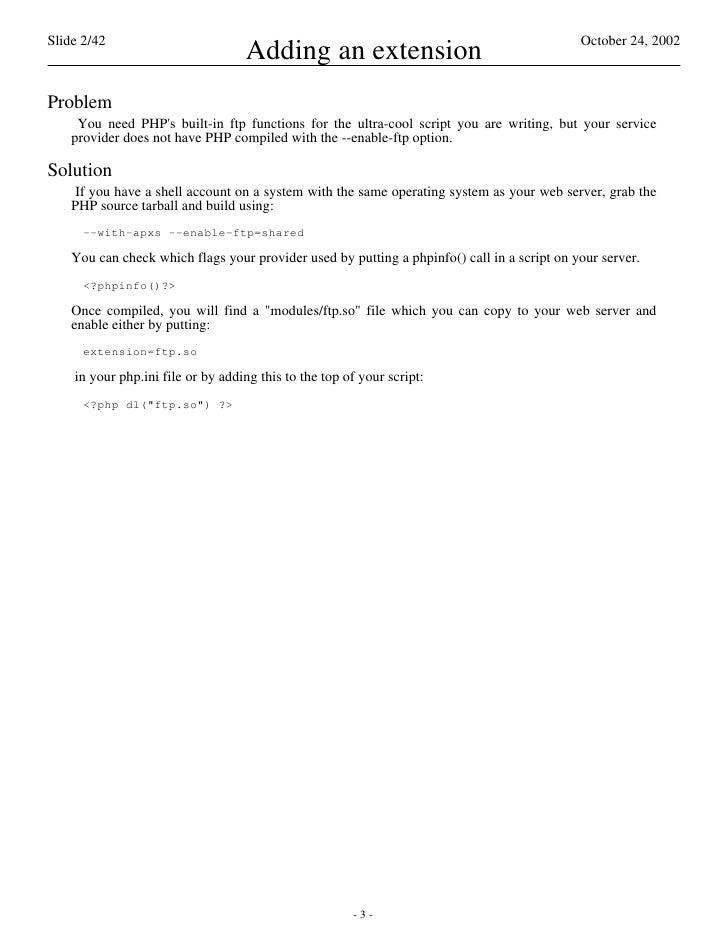 Tips Slide 3