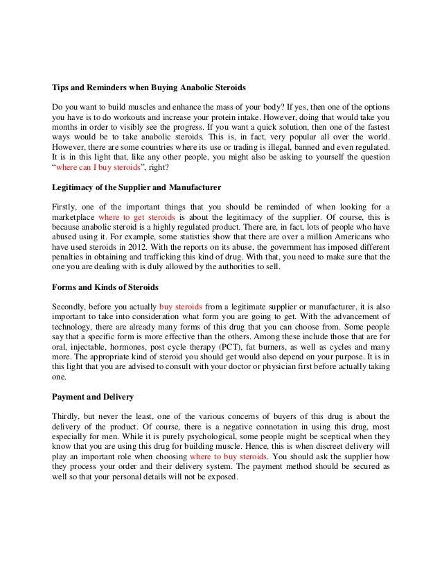 steroids essay - Ataum berglauf-verband com