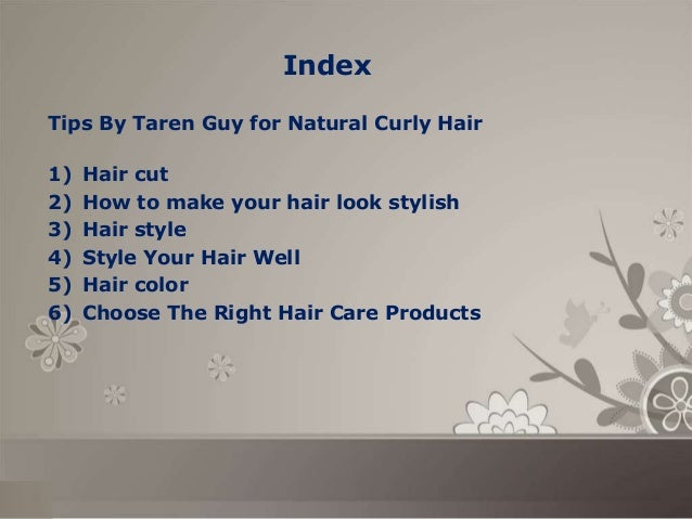 tips by vita s hair studio for natural curly hair