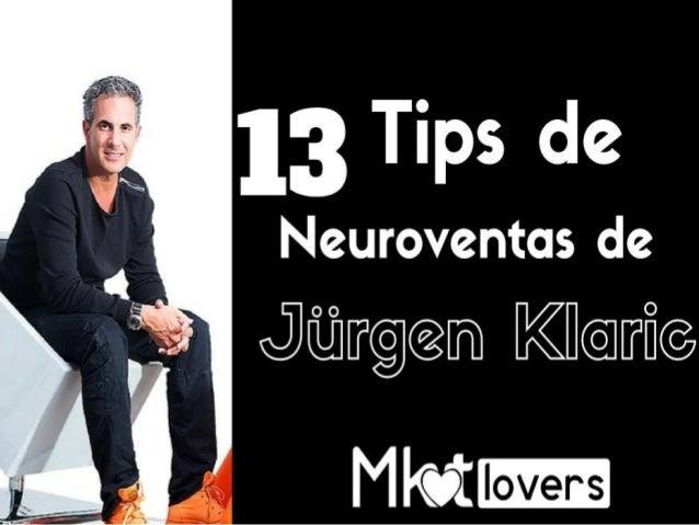 Tips de neuromarketing que te ayudarán a vender más