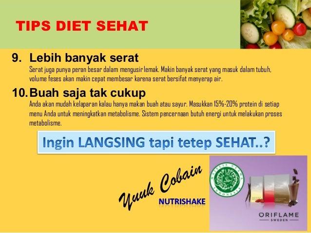 4 Tips Meningkatkan Metabolisme Tubuh Supaya Cepat Kurus
