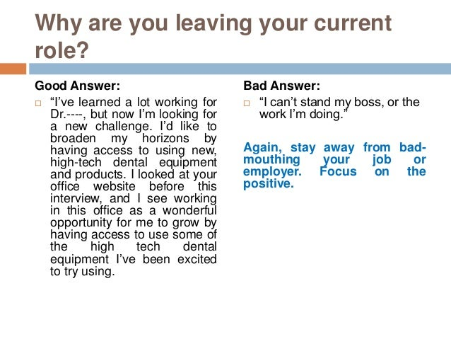 how to tell your employer you are leaving