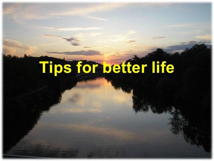 10 Secrets to a Better Love Life