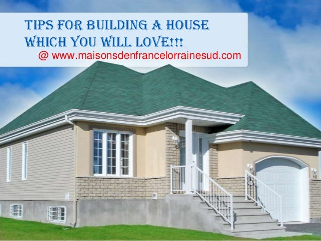 tips for building a house which you will love tips for building a tiny house small home for aging