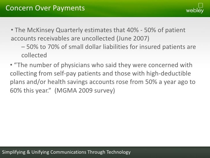 5 Tips for Collecting Outstanding Patient Balances