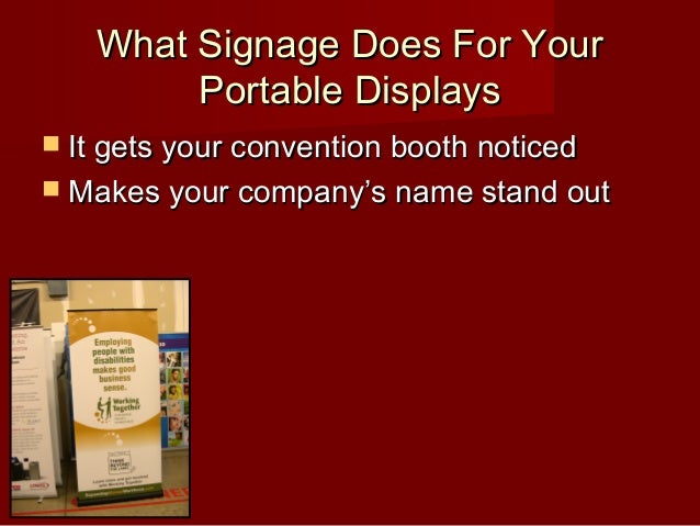 Tips For Effective Signage On Your Trade Show Displays. Technical Audio Devices Restaurant Email List. San Jose Window Replacement Nfl Week 8 Byes. Interior Design College Chicago. Criminal Attorney Minneapolis. Office Space Oklahoma City Iso 17025 Training. Sinus Pressure And Headache Best Online Fax. Medicare Part D Florida Union College Tuition. Engineering Universities In New Jersey