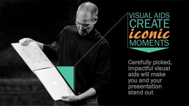 Tips for Effective Use of Visual Aids in Presentations Slide 2