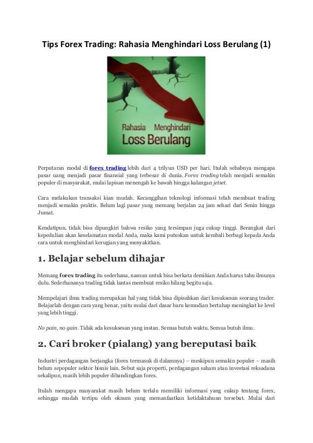 Cara trading forex.pdf