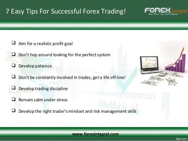 How to trade forex successfully for beginners платформа форекс для всех теле