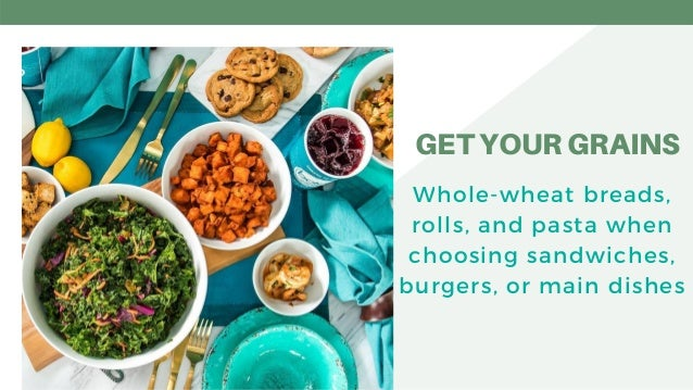 Tips for Healthy Dining Out - Bolay Restaurant