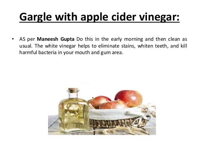 Best Tips For Healthy White Teeth Maneesh Gupta