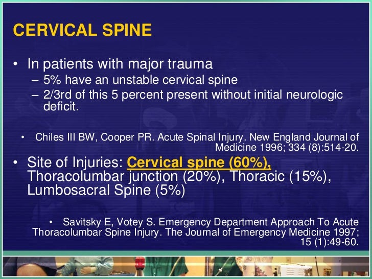 Tips for interpreting x ray in trauma Slide 2