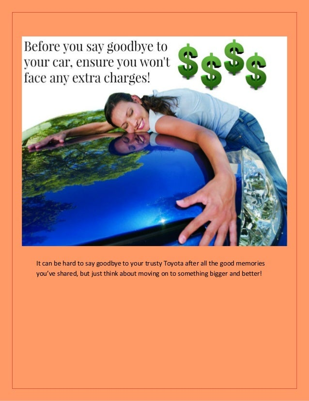 Can You Return A Leased Car